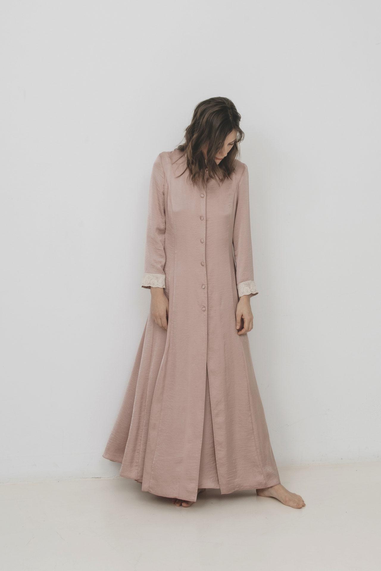 bata telma rosa